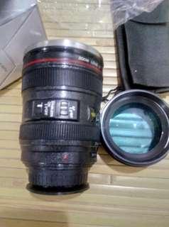 單眼相機保溫瓶