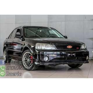 2003  FORD - TIERRA RS  2.0  經濟實惠的優質好車  這台你絕不能錯過