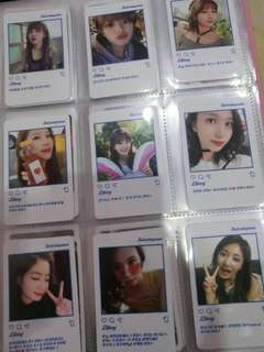 WTS TWICE likey full PC