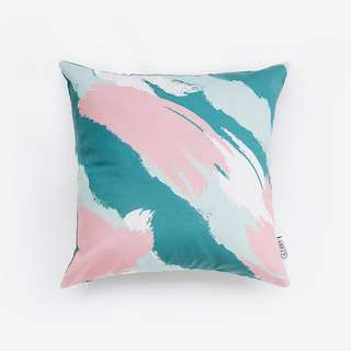 Cotton Candy Cushion 40 x 40