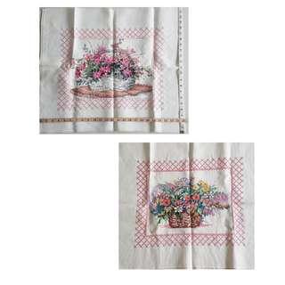 Handsew cloth