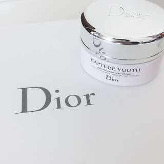 🚚 全新/Dior 迪奧新品 凍妍新肌抗氧霜1ml 3ml 15ml