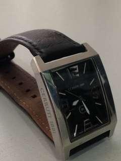 jam tangan cerutti 1881 elegan original