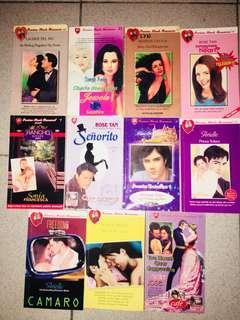 Precious Hearst Romance Collection Bundle