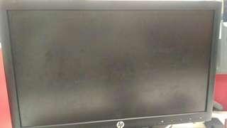 HP Monitor 19inch
