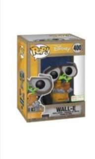 Funko wall e earth day exclusive