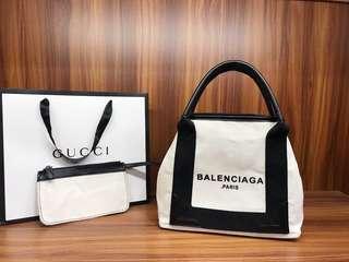 1:1 Balenciaga Tote Bag