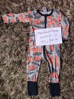 Bonds Wondersuit size 1