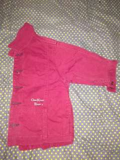 Branded Jacket for kids