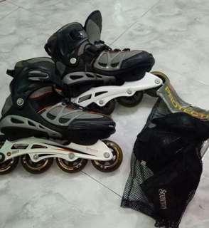 Roller Skates/Blades