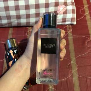 VS - Bombshell Paris Fragrance Mist