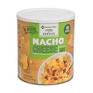 Nacho Cheese Sauce 3.01kg