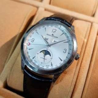 [ SOLD ] BNIB Jaeger LeCoultre Master Calendar Ref Q1558420