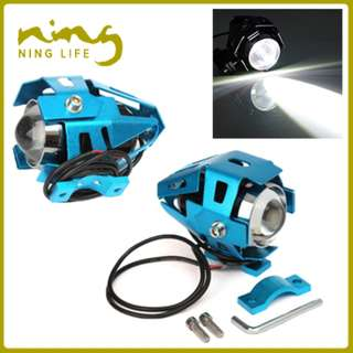 U5 Angel Light With Blue Cover (1 Pair)
