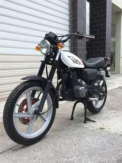 賣:2009 KTR-150