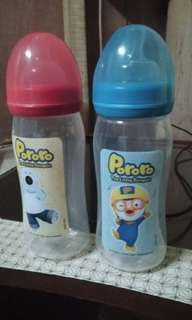Pororo Bottle milk