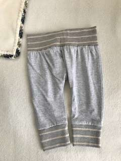 Size 3-6M NZ made baby pants