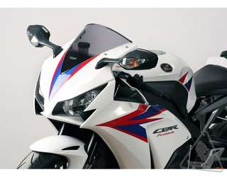 CBR1000rr MRA Double-Bubble Racing screen