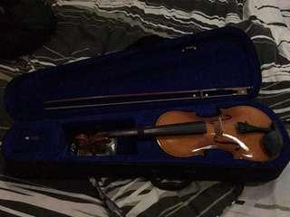 Davis Violin