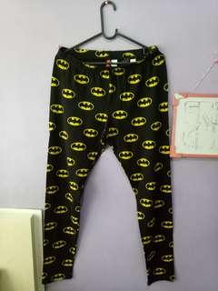 H&M Batman Leggings