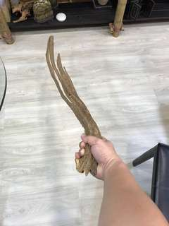 🌿Natural Agarwood Sword 🍂Rare Sword Shape 🌿沉香静舍🌿