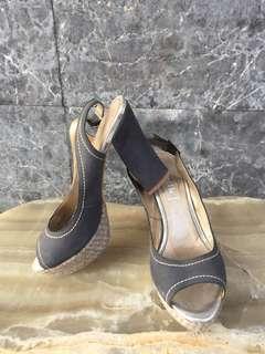 sandal Rotelli, preloved sepatu , sepatu second