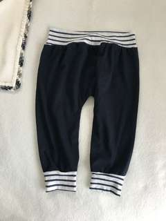 9-12M NZ made baby pants