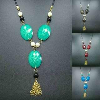 Promo murah kalung accesoris