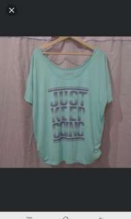 MSE sports shirt