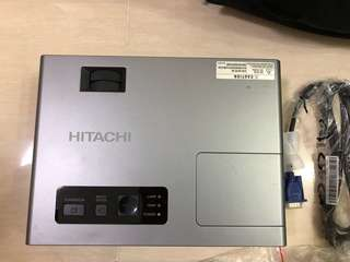 Hitachi Projector CP-X264