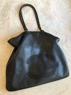 Chanel Tote Shoulder Bag