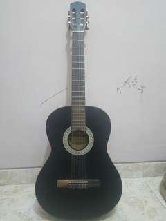 Gitar Legacy Original Murah