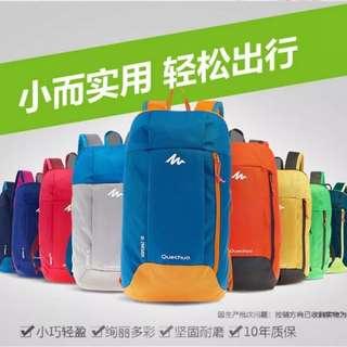 知名品牌小童背包 (10L)