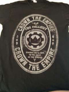 Crown the Empire (M)