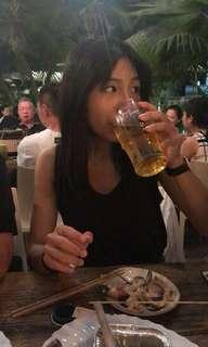 我的同事舔過的玻璃杯