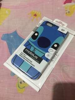 Iphone 6plus 6s plus casing Stitch Disney