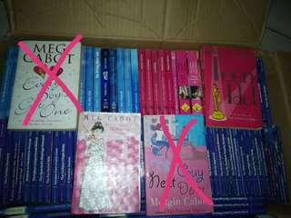 ‼️SALE‼️More by Meg Cabot