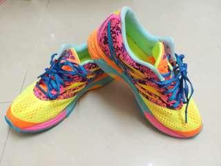 Women Asics Running Shoes