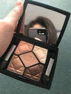 Dior 646 eyeshadow