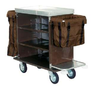 Epoxy Maid Trolley - MDT-206/EX(GR)