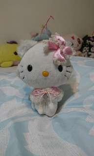 🚚 Charmmy Kitty玩偶挂飾