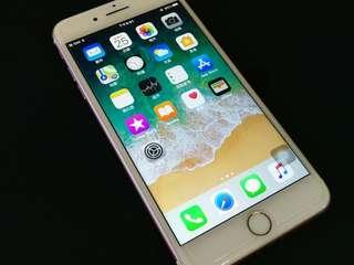 iPhone 7 Plus / 256GB ( Rose gold )
