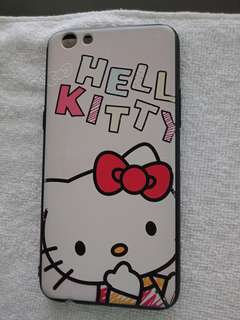 Oppo R9S+ hello kitty casing