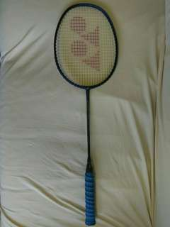 羽毛球拍 YONEX ISOMETRIC 80 LIGHT Badminton racket