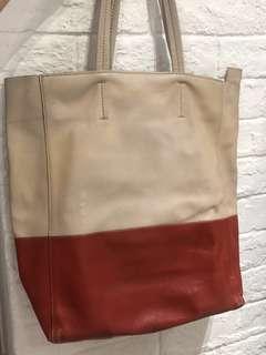 Authentic Celine Tote Bag