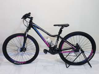 Bicycle (Shimano)