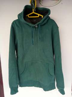 Hoodie Uniqlo size M