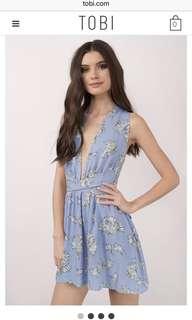 REDUCED! TOBI Sammi Multi Way Dress