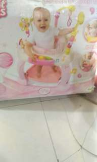 Bounce bounce/Jumperoo