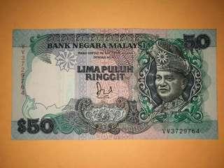 RM50 Jaafar